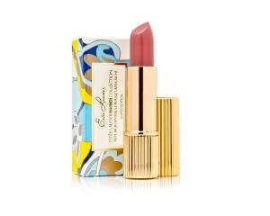 Estée Lauder Mad Men Rich, Rich Lipstick in Pinkadelic_with box