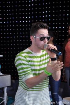 Spanish Broadcasting System Calle Ocho 2013-16