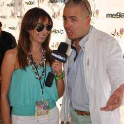 Spanish Broadcasting System Calle Ocho 2013-28