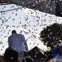 Spanish Broadcasting System Calle Ocho 2013-4-2