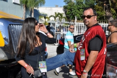 Spanish Broadcasting System Calle Ocho 2013-44