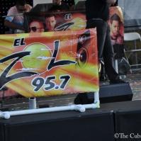 Spanish Broadcasting System Calle Ocho 2013-53