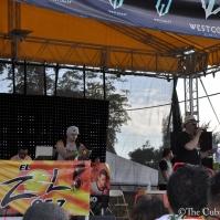 Spanish Broadcasting System Calle Ocho 2013-55