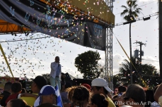 Spanish Broadcasting System Calle Ocho 2013-58