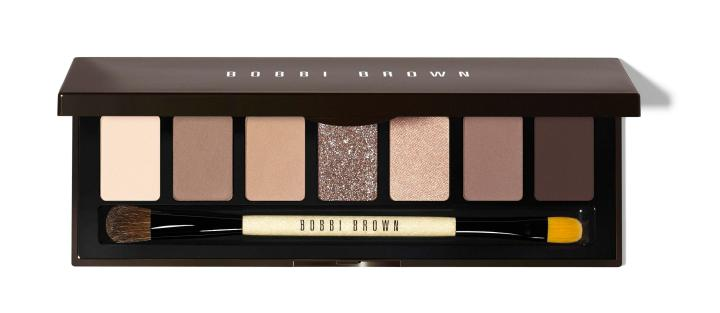 RICH CHOCOLATE - EYE PALETTE (NXPowerLite)