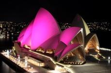 Australia_Sydney Opera House