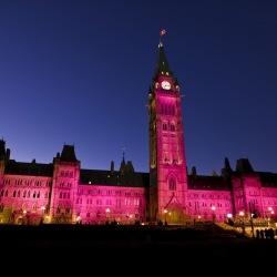 Canada_Parliament Building