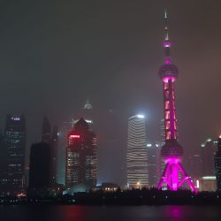 China_Oriental Pearl Tower
