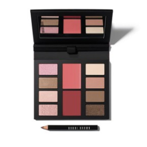 "Bobbi Brown Cosmetics presents the ""Bobbi & Katie"" Collection"