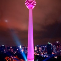 Malaysia_KL Tower