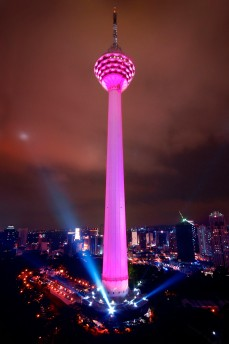 Malaysia_KL Tower