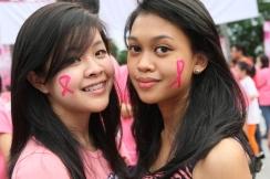 Malaysia_Walk World Pink Participants