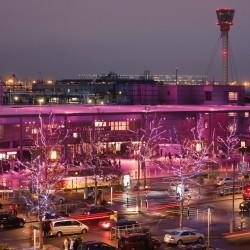 United Kingdom_Heathrow Airport Terminal 3