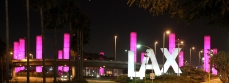 United States_LA International Airport