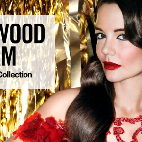 "Bobbi Brown: ""Old Hollywood"" Collection"