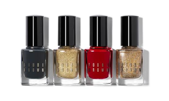 OLD HOLLYWOOD - NAIL POLISH COLLECTION